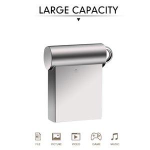 Pen drive 32gb usb flash drive 128mb 16gb flash drive Metal pendrive 8gb usb stick flash u disk cle flashdrive memoria usb