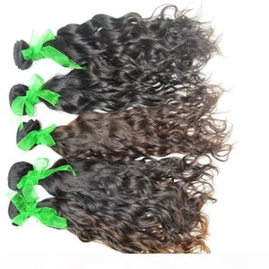 DHgate Peerless Complete Human Hair From Indian Pussy Girl 3pca lot 300g Good Quality Unprocessed Hair Weaving Free Shipping via DHL