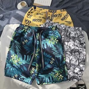 Iidossan Simple Summer Men 2021 Swimming Book Beach Board Vacation Mens Gym Casual Short Broek Sports Surfing Shorts