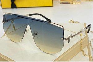 최신 판매 인기있는 패션 0391 여성 선글라스 망 선글라스 남자 선글라스 가파스 드 솔 최고 품질의 태양 안경 UV400 렌즈 상자