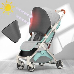 Stroller Parts & Accessories Universal Sun Shade Canopy Cover Visor Baby Infant Car Seat By Pushchair Cap Hood
