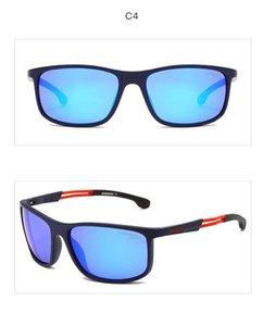 Sunglasses Fashion For Men Round Frame Driving Men's Women's Sunglass Outdoor Sports Eyewear 4013