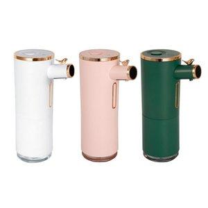 Liquid Soap Dispenser Infrared Induction Intelligent Hand Washer Kitchen Bathroom Foam Detergent Sanitizer Sprayer Sensor Machine