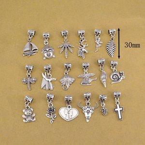 قلادة من الفضة لؤلؤة قفص - إضافة الخرز الخاصة بك مزيج 60 أنماط الجوف الروائح العطرية الضروري النفط الناشر المنجد قلادة المجوهرات 530 Y2