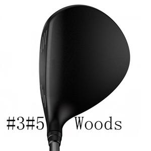 Clubs de golf Fairway Woods 425 # 3 # 5 R / S / SR ARBRE GRAPHITE AVEC HEAD COUVERTUES DE VÉRENTS PHOTOS CONTACT VENDU