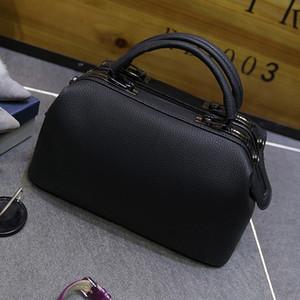 Luxus Handtaschen Frauen Umhängetaschen Designer Hohe Qualität Tragetasche Weibliche Mode Doktor Handtasche Bolsos Mujer Sac A Main Femme