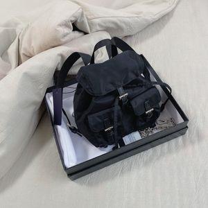 Mini-Größe Rucksack Umhängetasche Crossbody Rucksäcke Schultasche Nylon Mini Mode CFY2005054
