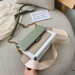 New Trend Female Fashion Summer luxury Women Shoulder Small Tote Handbags Clutch Messenger Bags C0228