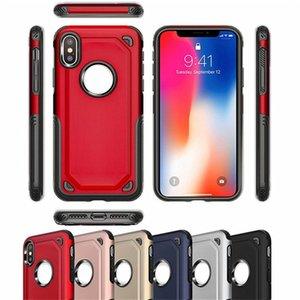 2 em 1 shell fosca híbrido estojo de armadura fino à prova de choque capa para iphone 12 mini 11 pro max xr xs max 8 7 6 6 s mais