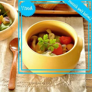 Book a reservation for Meinong roasted pottery Mini double ear small stew pan steamed egg pot soup Japanese deep tea bowl