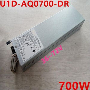 Almost New PSU For Aspower Led DC 700W Power Supply U1D-AQ0700-DR