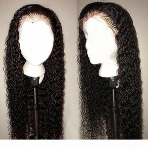 13 * 6 الجزء العميق الدانتيل الجبهة شعر الإنسان الباروكات للنساء السود preplucked المياه البرازيلية موجة ريمي الباروكة نهاية كاملة يمكن أن تجعل 360 bun تصنيف 4.8 5 ba