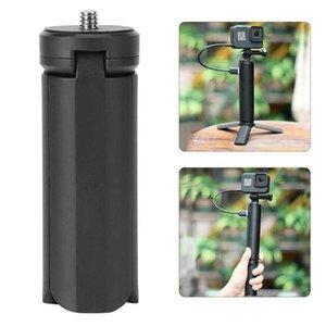 Ulanzi Portable Mini Desktop штатив MonoPod с 1/4 '' монтажный винт для смартфона DSLR видеокамера штатив