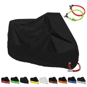 Motorcycle Cover For scooter cover yamaha xvs 650 waterdichte motor hoes husqvarna motocross moto cover fundas moto
