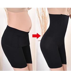 Femmes Shapewear Taille haute Todumne Shaper Sous-vêtements Sous-vêtements Sous-vêtements Mince minceur Slims Slips Panties Belly Tummy Controller