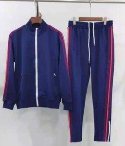 2021 человек дизайнеры одежды мужской трексуит женская куртка толстовка или брюки мужская одежда спортивные толстовки толстовки евро размером M-2xL PA2022