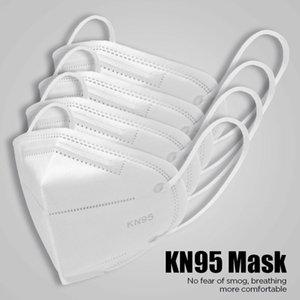 FP2 PM2.5 FACEPASASEAS FACEMASASKS AUMPLIENTE A prueba de polvo K95 95% Filtro transpirable Cómodo Metal Masco Masco PR PR