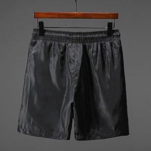 2021 Wholesale Summer Fashion Shorts New designer Board short Quick Drying SwimWear Printing Board Beach Pants Men Mens Swim Shorts