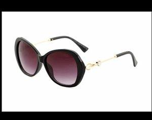 Высококачественный бренд 3017 Солнцезащитные очки Мужские Модные Доказательства Солнцезащитные Очки Дизайнерские Очки Для Мужской Женские Солнцезащитные Очки Новые Очки5302