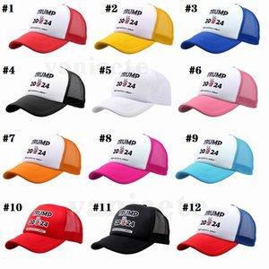 2024 Trump hat Trump summer hat, baseball cap, trump peaked cap Party Hats ZC057