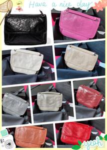 Ultime sacchetti di modo, borse da uomo e donne e sacchetti a tracolla, borse, zaini, borse a tracolla, confezione in vita.Wallet.Fanny Packs Top Quality Y533037
