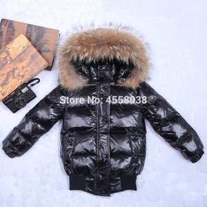 12m-8y Down's Down's Down Snow Wear Chaqueta para niñas Infantil Bebé Outerwear Outerwear Babys Chaquetas Capucha Niños Invierno Abrigos