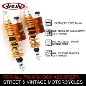 Arashi Rear Shock Absorber Suspension For Honda CB1000 Super Four 1992 - 1995   CB1100 2007 - 2019   CB1300 2003 - 2019 2015 2016 2017 2018