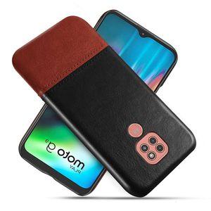 Empalme Moto G9 Play Motorola Case