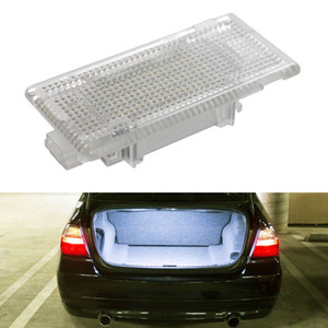 1Pcs 18SMD Led Footwell Luggage Trunk Interior Light Glove Box Lamp No Error for BMW X5 E46 E39 E84 E91 E92 E53 F10 F01 F02