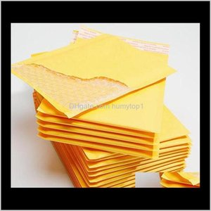 120*180Mm Kraft Paper Bubble Envelopes Bags Bubble Mailing Bag Mailers Padded Shipping Envelope Business Supplies F Bbyijs U3Bqo H9Tzs