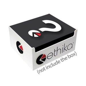Estilos aleatórios Ethika Men's Underwear Boxer Confortável Uunderwear homens Boxer Hip Hop Rock Underwear Moda Rápida Calcinha seca 44