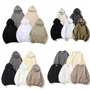 Mens and womens hoodies Leisure fashion trends fog men women designer tracksuit pringting hoodie designers for sweatshirts 01