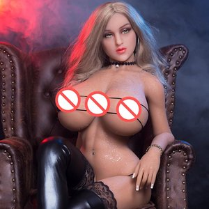 New 155cm Full body real love doll lifelike male silicone Sex dolls life size realistic big boobs dolls for men