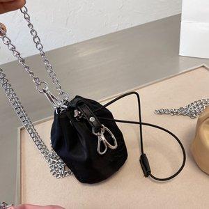 جودة عالية جديد إمرأة الرجال عملة محفظة حقيبة يد الكلاسيكية مفتاح حامل غطاء المفاتيح مع مربع حقيبة الغبار