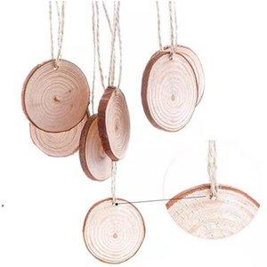 Pine wood slices 3 1 2