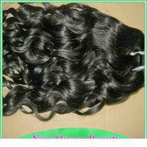 4pcs lot Best 8A Sexy Girl Romantic Hair Malaysian Water Wave Human Hair Extension DHgate Big Supply