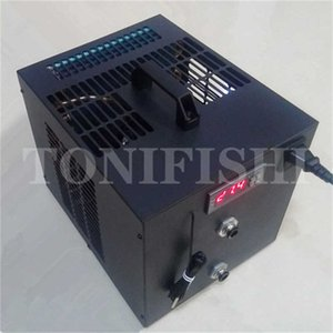 Compressor Chiller, Notebook Computer CPU, Computer Chip Cooling And Cooling, Instrumentation Water Chiller