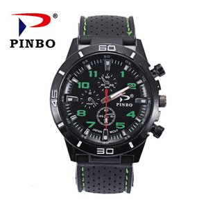 Men's Fashion Sports Quartz Watch Junior High School Boys Personality