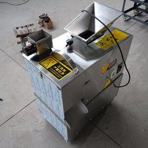 Balle à bille de pâte ronde automatique faisant la machine de la machine de formage de la pâte en acier inoxydable en acier inoxydable