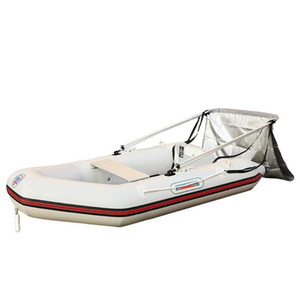 Kayak Awning Canopy High-quality Sturdy Durable Waterproof UV Protection Foldable Multifunctional Boat Tent Top Cover