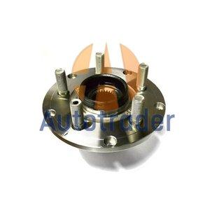 28462-FE001 28462-FE000 Rear Axle Hub For Subaru Forester STi SG9 100PD