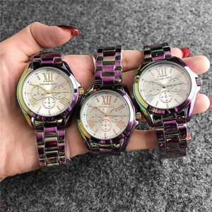 With Box Fashion Brand child Men's and Women's Watches man M79 Mechanical Watches Quartz MK Steel Watch bands