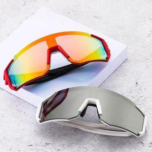ПК Cool Punk Солнцезащитные очки Мужчины Женщины Акриловые Солнцезащитные Очки UV400 MTB Спортивные Очки Горный Велосипед Велосипед Ограждение