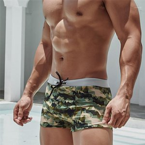 Beach Trunks Summer Board Swimwear Shorts Casual Sports Breathable Quick Dry Shorts Mens Clothing Print Mens