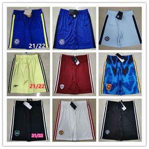 Top thai quality 2022 mens soccer Shorts jersey football short pour hommes sales size S-2XL