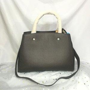 M41055 M41056 Montaigne BB 패션 여성 메신저 가방 클래식 레이디 LuxUrs 가죽 어깨 숄더 가죽 가방