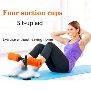 Abdominal Sit-up Aid Equipment For Body Shaper Fitness Tools Push-Ups Indoor Exercise Training