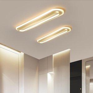 Ceiling Lights Nordic Led Luminaria Light Luminaire Lampara De Techo Plafon Living Room Bedroom Dining