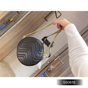 Designer handbags fashion womens purses high quality women bag leather wave pattern shoulder bags crossbody handbag