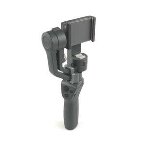 Стабилизаторы DJI OSMO Mobile 2 портативные Gimbal стабилизатор стабилизатора фиксированного крепления для камеры X Y Z Axis Ani-качели
